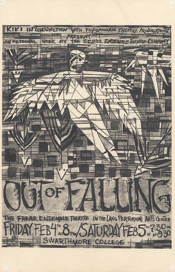 Out of Falling