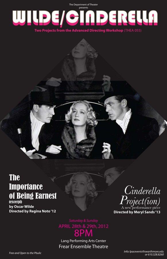 Directing II NOS Spring 2012