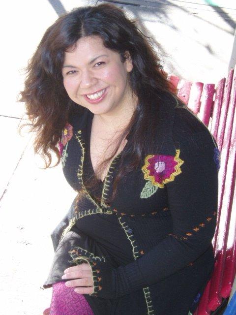 Suzi Takahashi