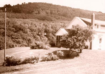 The Dennis Farm