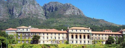 University of Capetown