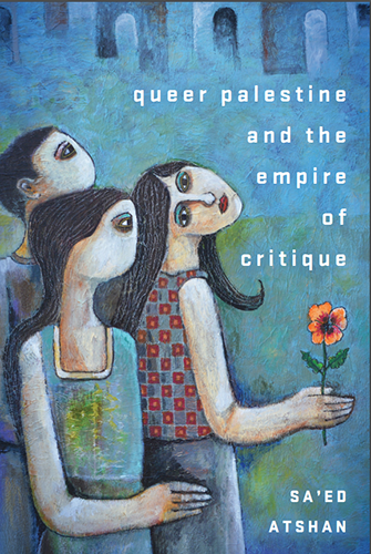 Queer Palestine Book Cover