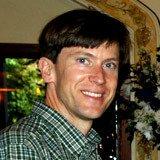 Associate Professor of Biology Colin Purrington
