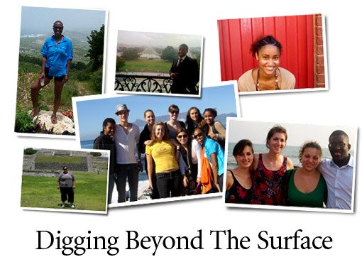 Digging Beyond the Surface
