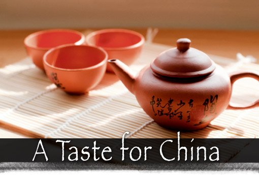Happily Hooked on China