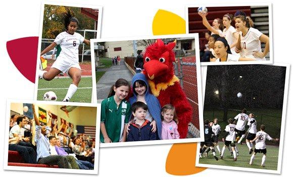 Garnet Sports Events