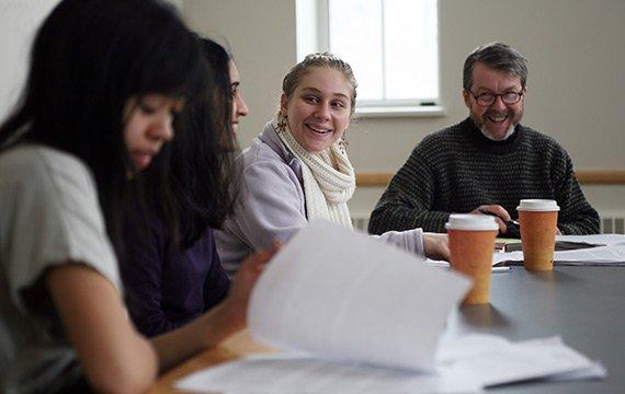 Internships and Funding