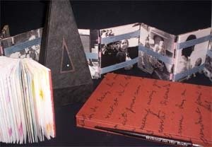 Selection of Book Arts