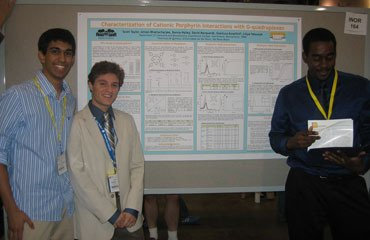ACS conference, August 2008
