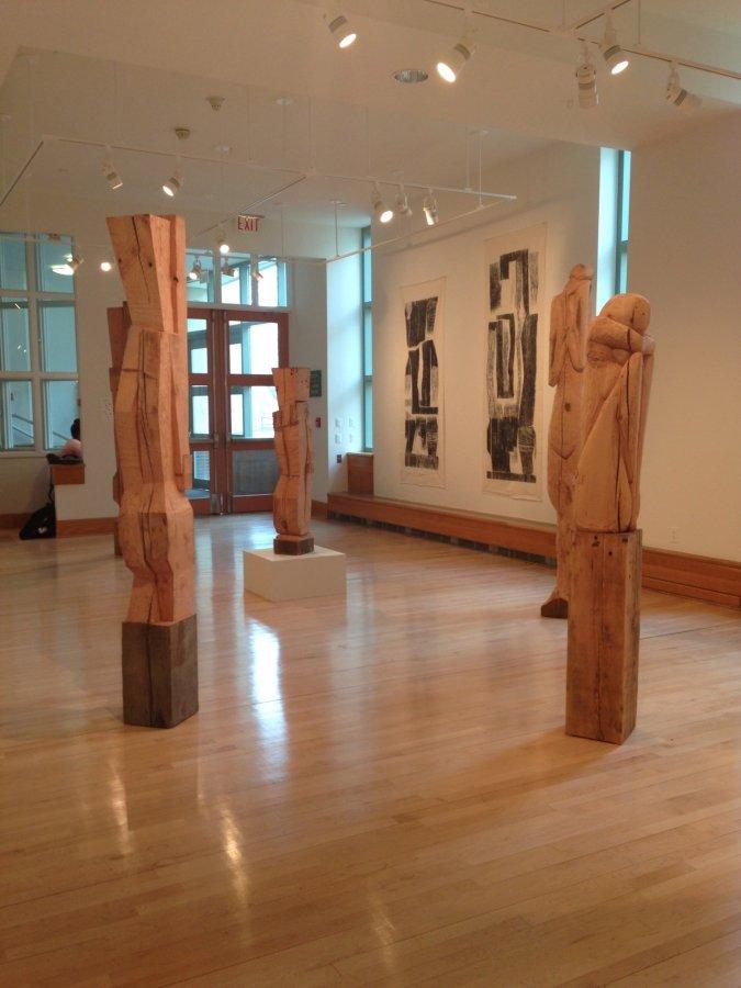 Student Exhibitions photo