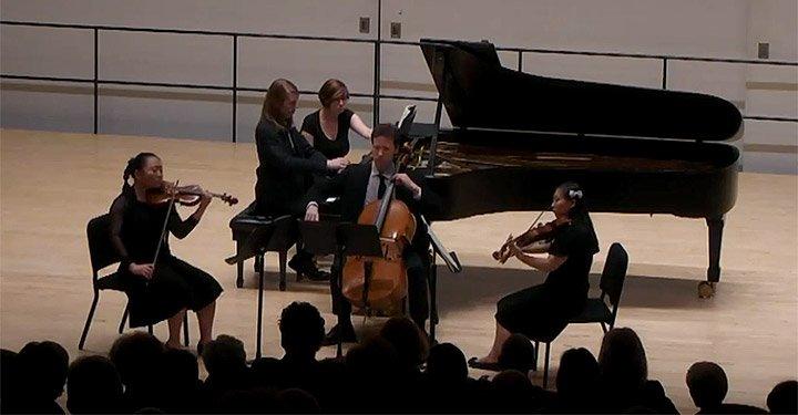Fetter Chamber Music Concert