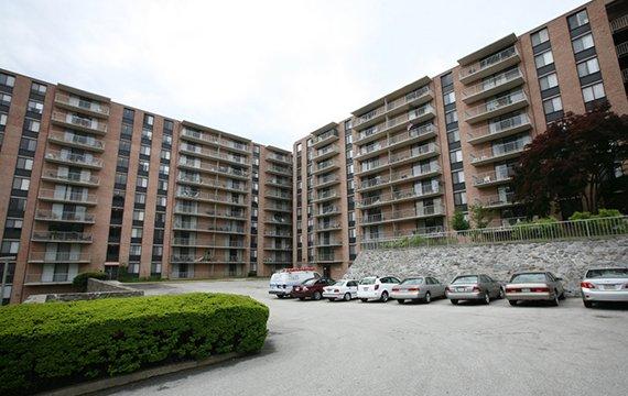 Strath Haven Condominium