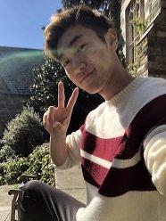 Yifan Ping