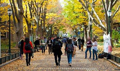 University City Visit Philly