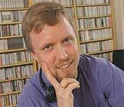 Michael Marissen