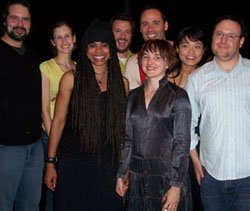 Pig Iron Theatre Company with Suzann-Lori Parks