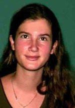 Rebecca Brubaker '06
