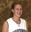 Kathryn Stockbower '11