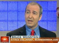 Bruce Weinstein '82