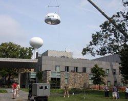 Peter van de Kamp Observatory