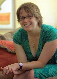 Lauren Stokes '09