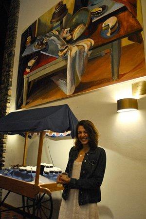 Christie DeNizio '12