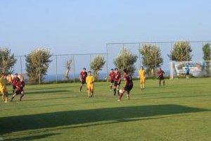 garnet men's soccer