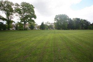 proposed inn site