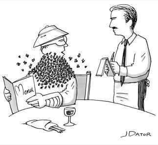 New Yorker Caption COntest Image