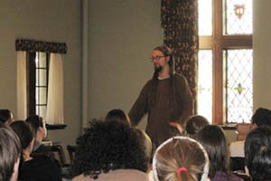 religion and spirituality week
