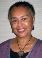 Judy Richardson '66 by Nzinga Tull