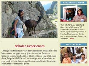 new scholarship sites