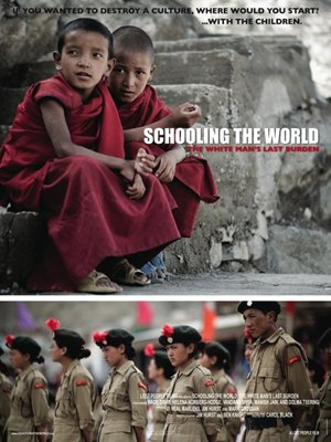 Schooling the World