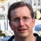 Stephen Miller, associate professor of chemistry and biochemistry