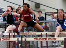 Swarthmore College Track & Field