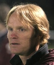 Eric Wagner, Swarthmore College men's soccer coach