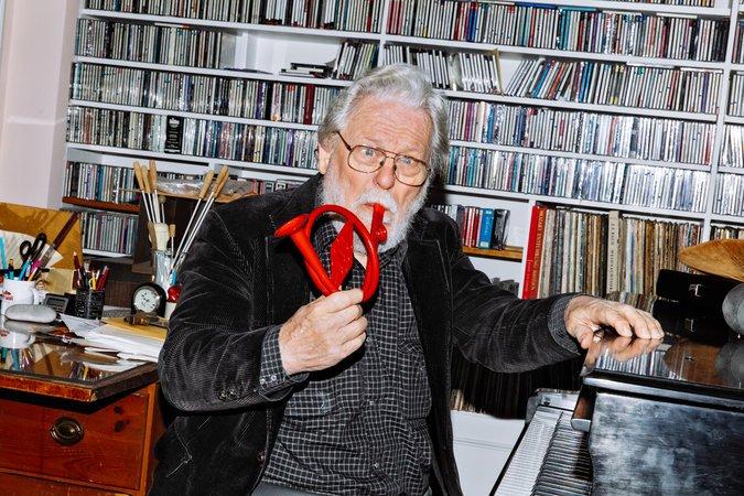 Peter Schickele '57