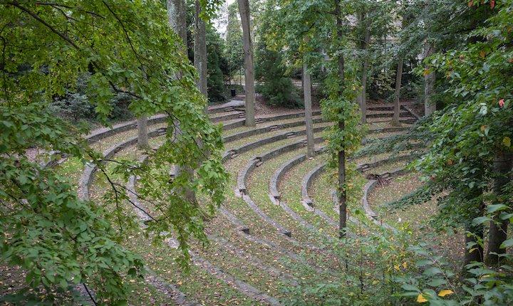 Scott Amphitheater