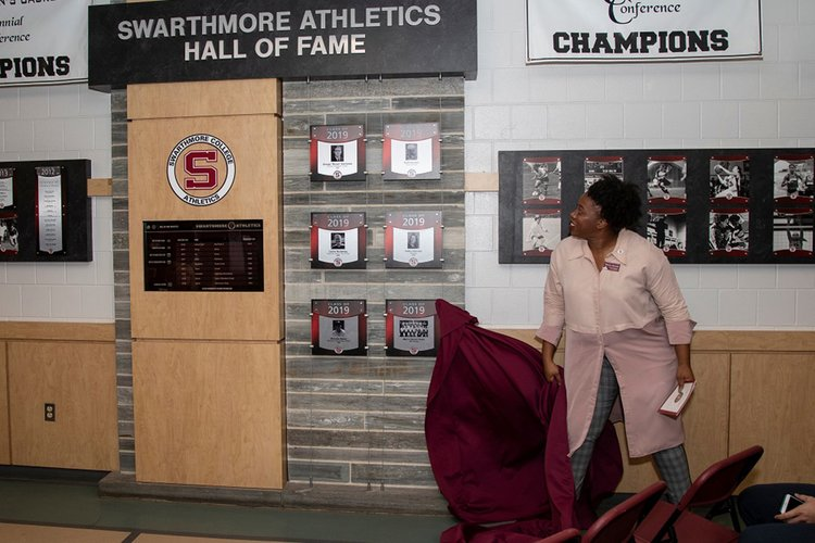 Garnet Athletics Hall of Fame Class unveiled