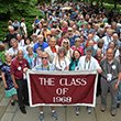 Class of 1968 at Alumni Weekend 2018