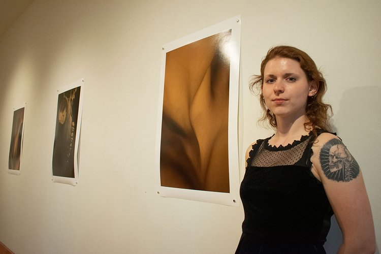 Leah Brumgard '19
