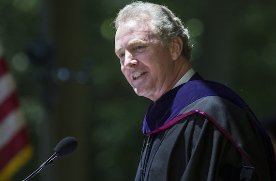 Chris Van Hollen '83