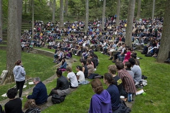Swarthmore Community Engages in Challenging Campus-Wide ...