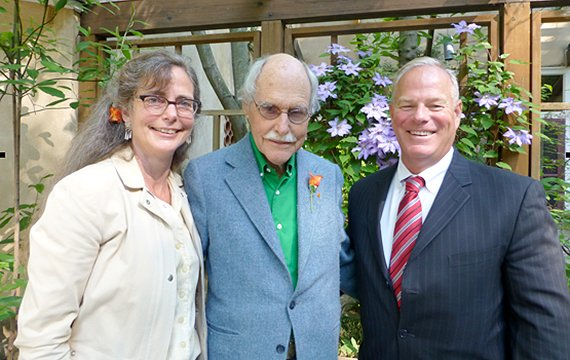 Swarthmore College's Scott Arboretum Receives $800,000 Gift