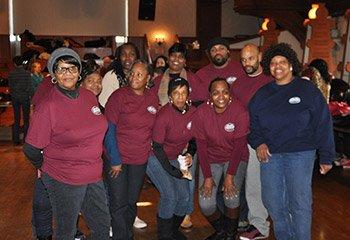 MLK Gathering