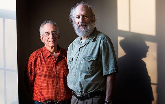 Barry Schwartz and Ken Sharpe