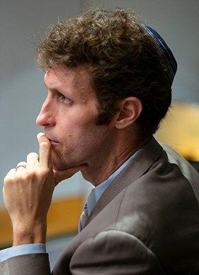 Rabbi Michael Ramberg