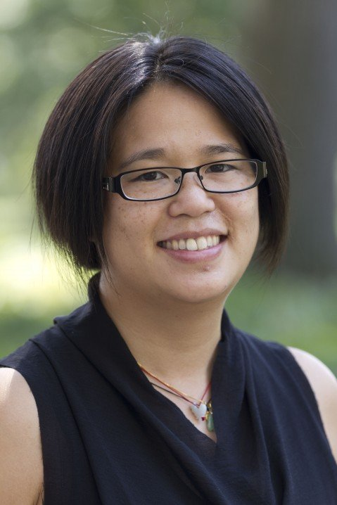 IC Director Alina Wong