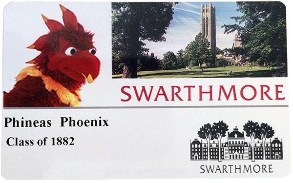 Phoenix ID card