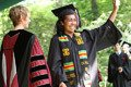 Swarthmore's 139th Commencement
